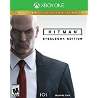 Hitman for Xbox One by Square Enix