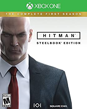 Hitman for Xbox One