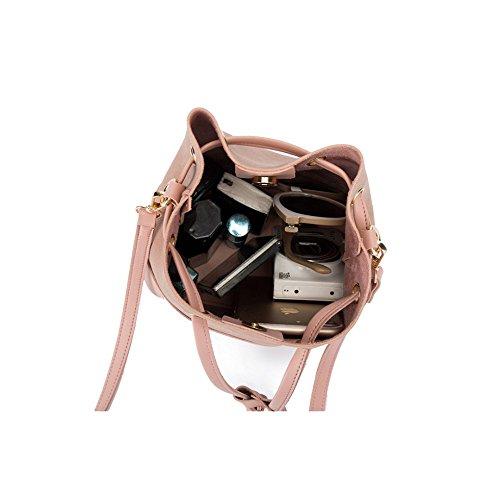 Givré De Style Mode Femme Pour Messager Coréen À Voyager Brown Tendance Sac Bandoulière Ajlbt Shopping RqtfwgyR