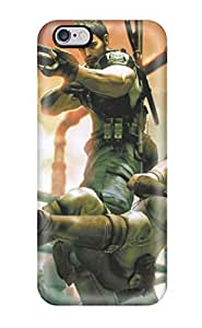 Durable Protector Case Cover With Resident Evil Hot Design For Iphone 6 Plus 3229081K95430256