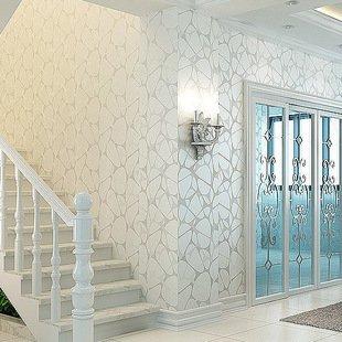 nest moderne minimalistische unregelmiges muster hintergrund der vlies tapeten wohnzimmer schlafzimmer flur tapeten - Vliestapeten Muster