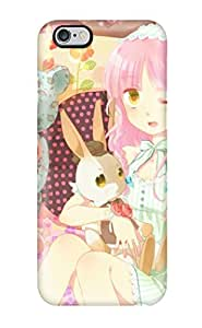 Christopher B. Kennedy's Shop New Style monster hunter anime Anime Pop Culture Hard Plastic iPhone 6 Plus cases