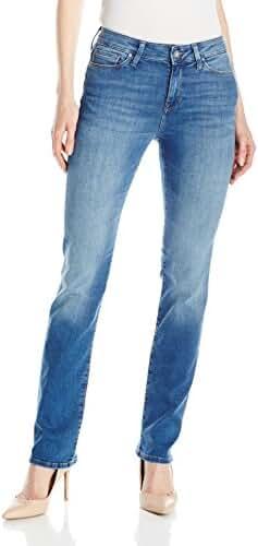 Mavi Jeans Women's Kendra Mid Soft Shanti Jean