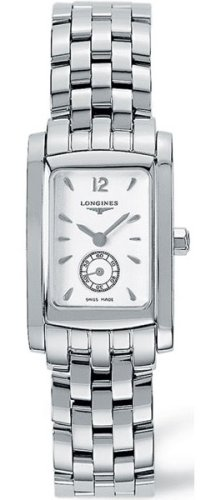 Longines Women's Dolce Vita Stainless Steel Watch
