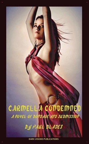 Carmella Condemned ebook
