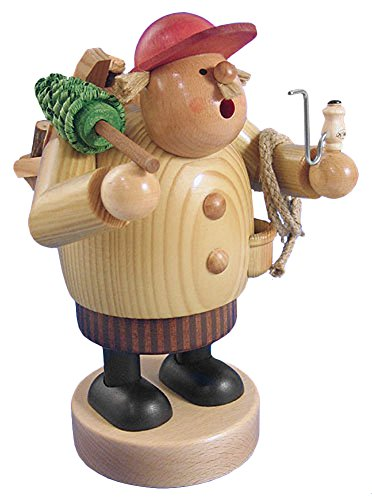 KWO Lumberjack German Incense Smoker by KWO