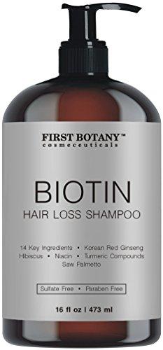 Hair Growth Hair Loss