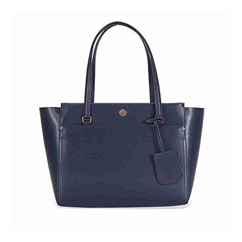 Tory Burch Navy Handbag - 1