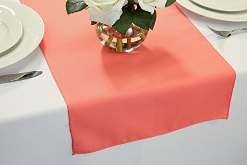 Wedding Table Runners 14 x 72 inch