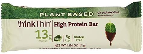 Think Thin, BAR, PROT, PLNT BSD, CHC MNT – Pack of 10