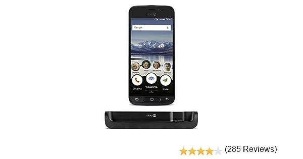 Doro 8040 (Negro): Doro: Amazon.es: Electrónica