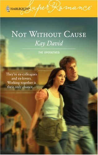 book cover of Not Without Cause