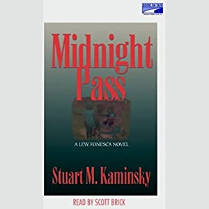 Midnight Pass Audiobook