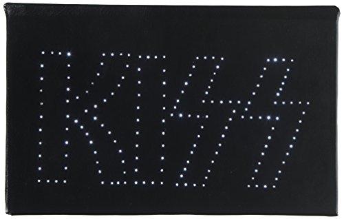 - KISS Light-Up Journal