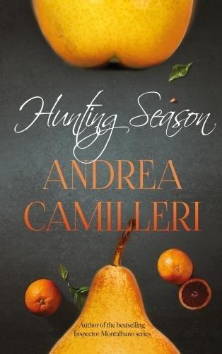 book cover of Hunting Season