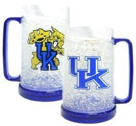 Kentucky Wildcats Crystal Freezer Mug by - Kentucky Wildcats Freezer Mug Shopping Results