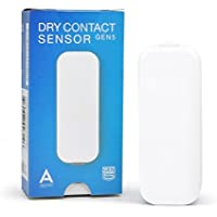 Aeotec by Aeon Labs ZW097 Dry Contact Sensor, Small, White