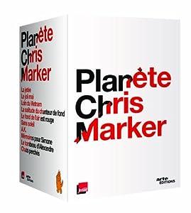 """Afficher """"Planète Chris Marker"""""""