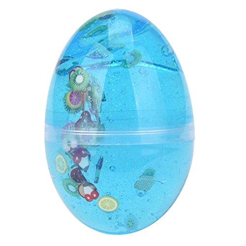 Review Soft Slime Dirance Egg