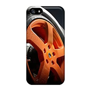 New Arrival Earurns Hard Case For Iphone 5/5s (cDPERTe726JoFQz)