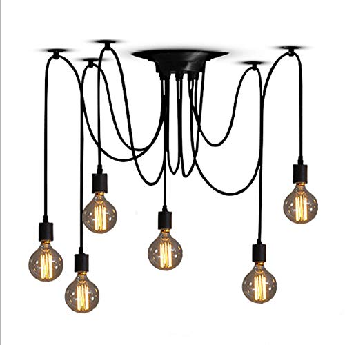 Hanging Ceiling Pendant Lights in US - 9