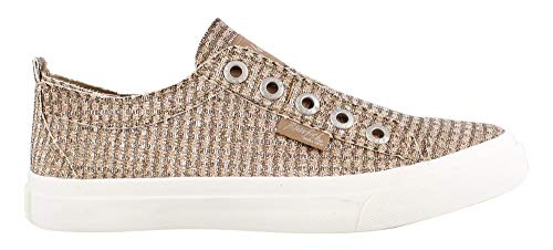 Blowfish Women's Playwire Rose Gold Superluxe 6 M US