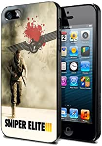 Sniper Elite 3 Game Snp08 Silicone Case Cover Protection For Sumsung Note8 @boonboonmart
