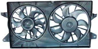Amazon Com Tyc 620280 Ford Windstar Replacement Radiator