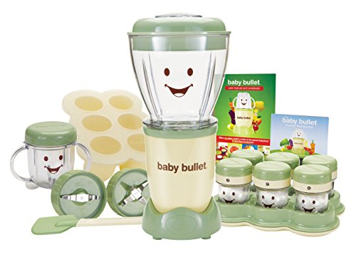The 8 best baby food puree