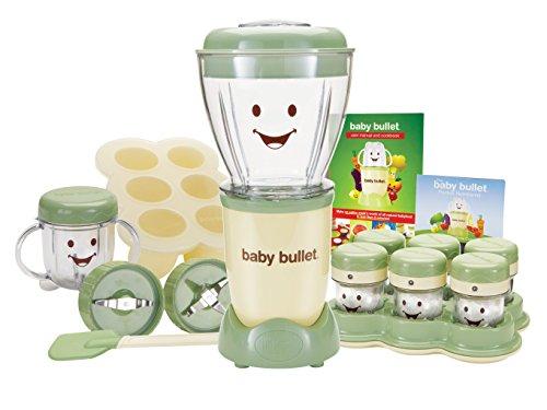 The 8 best baby food blenders