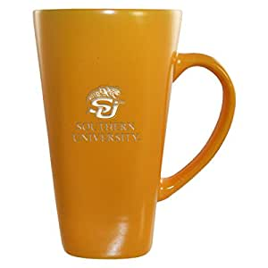 tall coffee mugs southern 16 oz ceramic 11445