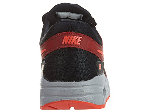 low cost sale online Nike Air Max Zero Essential GS Youth Running Shoes Black/Bright Crimson buy cheap best seller free shipping big discount outlet cheap prices buy cheap get to buy 8Z50930