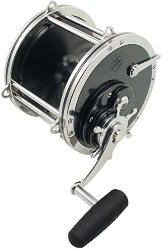 Penn Fishing Senator Series Reels, 117L, 14/0 Big Game (Star Stand Rods)