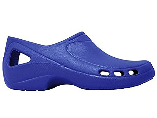 Clog Everlight Blau Everlight WOCK Clog 6Tw7xPq
