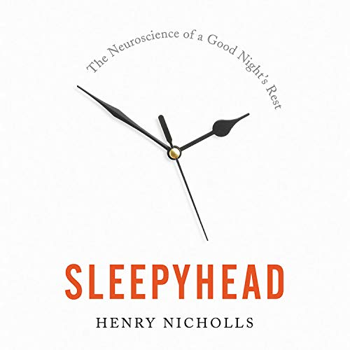 Sleepyhead Narcolepsy Neuroscience And The Search For A Good Night