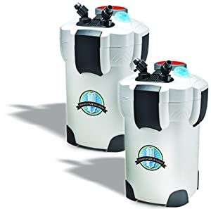Aquatop CF Series Canister Filter Review