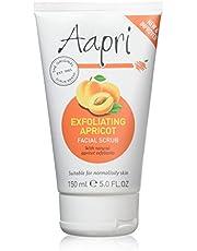 Aapri Gezichtscrub Normale/Vette Huid Exfoliating, 150ml