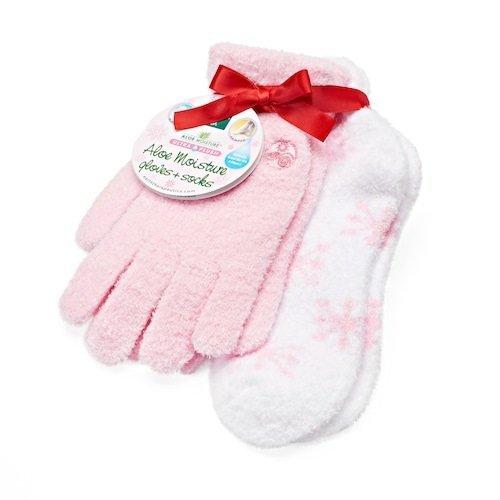 Aloe Moisture Gloves - 8