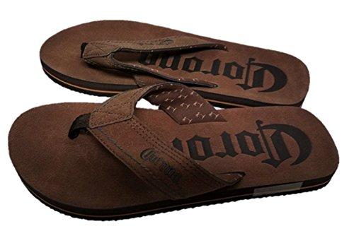 Men's Corona Flip Flop Sandal (M 9/10)
