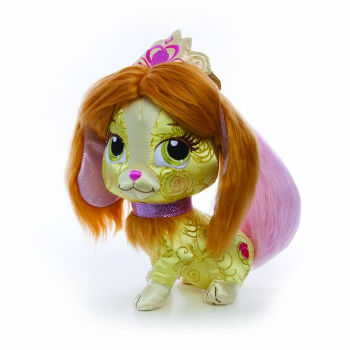 Disney Princess Palace Pets Glitter and Glitz - Belle (Puppy) Teacup