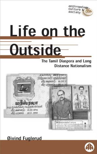 Life on the Outside (Anthropology, Culture and Society)