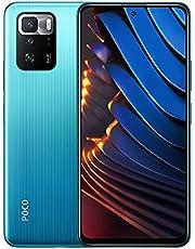 Smartphone Xiaomi Poco X3 GT 5G 8gb 128gb Wave Blue - Azul