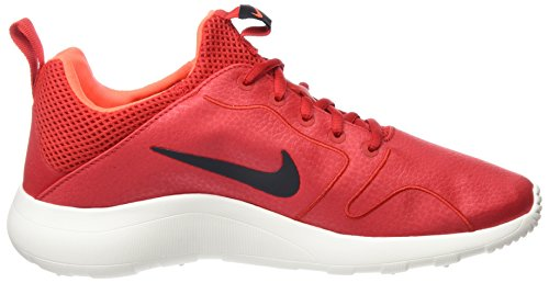 Nike Kaishi 2.0 Se, Entrenadores para Hombre Rojo (University Red/anthracite/hyper Orange)