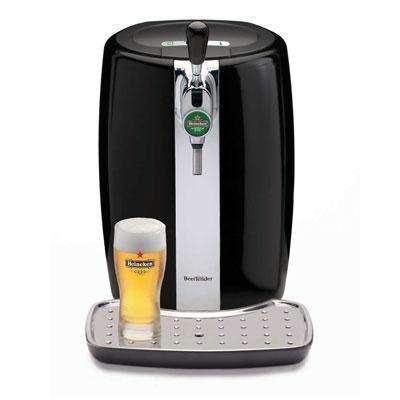 T-fal VB2158 BeerTender Home Beer-Tap System, (Home Beer Tap System)