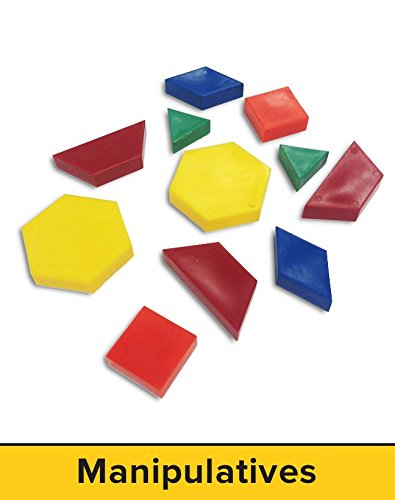 Math Connects, Grades K-5, Magnetic Manipulative Kit (ELEMENTARY MATH CONNECTS)