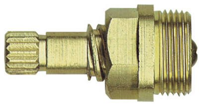 brass craft service parts st0610x Sterling Rockwell, J2-2UH, Hot Faucet Stem