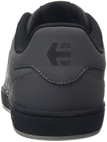 Fader US M Skateboarding etnies Men Grey 14 LS Dark Black Shoe 6vaBFq5w