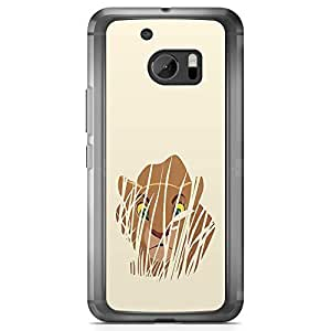 Loud Universe Nala Lion King HTC 10 Case Simba Lion King HTC 10 Cover with Transparent Edges