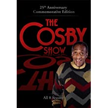 The Cosby Show: The Complete Series (25th Anniversary Commemorative Edition) (1984)