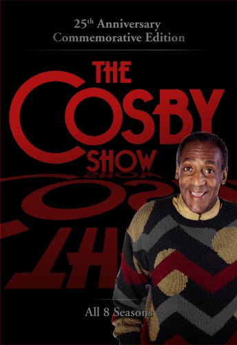 The Cosby Show: The Complete Series (25th Anniversary Commemorative Edition)
